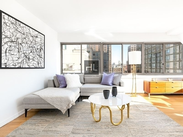 1 Bedroom, Upper East Side Rental in NYC for $3,988 - Photo 1