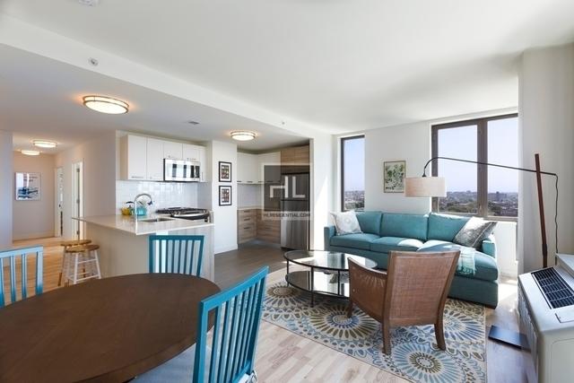 1 Bedroom, Prospect Lefferts Gardens Rental in NYC for $2,665 - Photo 2
