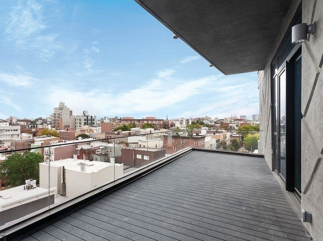 1 Bedroom, Williamsburg Rental in NYC for $4,750 - Photo 2