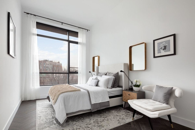 1 Bedroom, Williamsburg Rental in NYC for $4,750 - Photo 1