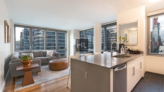 1 Bedroom, Hell's Kitchen Rental in NYC for $3,396 - Photo 2