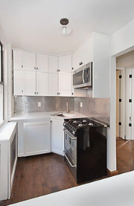 2 Bedrooms, Hell's Kitchen Rental in NYC for $3,715 - Photo 1