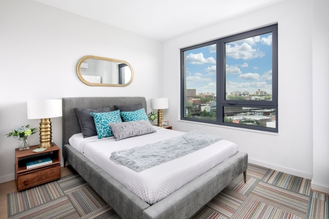 1 Bedroom, Jackson Heights Rental in NYC for $2,295 - Photo 2