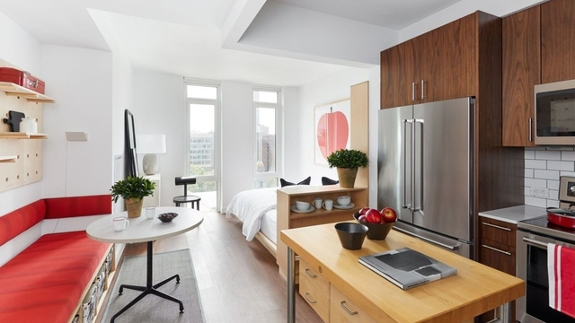 Studio, Downtown Brooklyn Rental in NYC for $2,630 - Photo 1