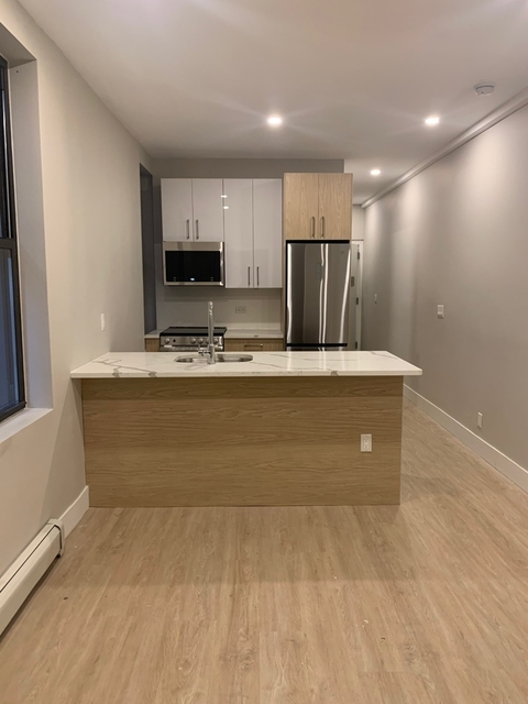 4 Bedrooms, Bedford-Stuyvesant Rental in NYC for $3,941 - Photo 1
