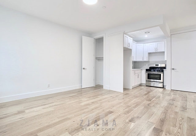 1 Bedroom, Bedford-Stuyvesant Rental in NYC for $2,333 - Photo 2