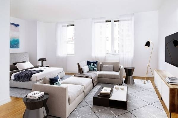 Studio, Upper West Side Rental in NYC for $3,277 - Photo 1