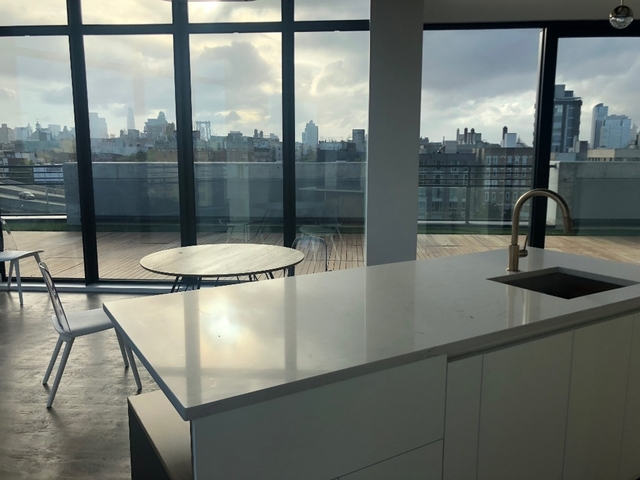 2 Bedrooms, East Williamsburg Rental in NYC for $6,500 - Photo 1