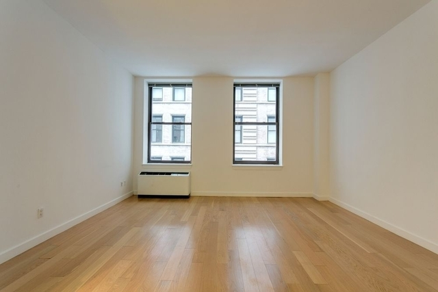 Studio, Financial District Rental in NYC for $2,544 - Photo 1