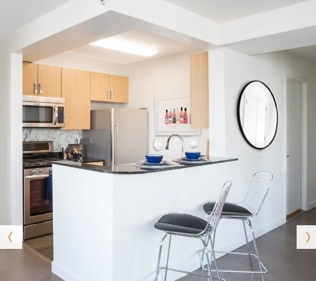 1 Bedroom, Hell's Kitchen Rental in NYC for $3,674 - Photo 1