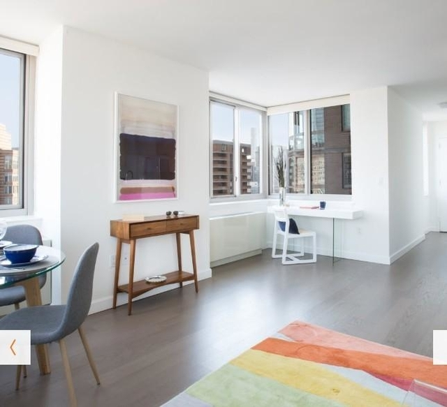 1 Bedroom, Hell's Kitchen Rental in NYC for $3,674 - Photo 2