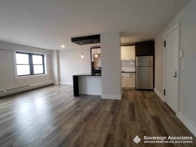 1 Bedroom, Washington Heights Rental in NYC for $2,263 - Photo 1