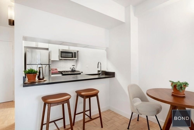Studio, Yorkville Rental in NYC for $3,500 - Photo 2