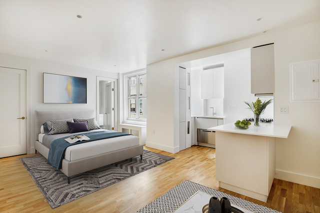 Studio, Gramercy Park Rental in NYC for $3,285 - Photo 1