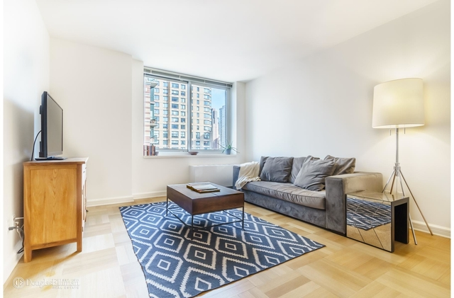 2 Bedrooms, Lincoln Square Rental in NYC for $7,695 - Photo 2