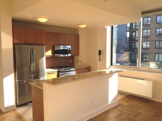 2 Bedrooms, Lincoln Square Rental in NYC for $6,481 - Photo 1