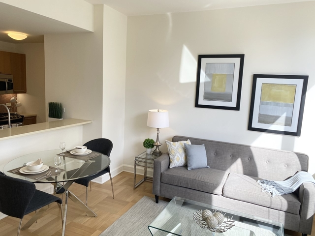 1 Bedroom, Lincoln Square Rental in NYC for $3,470 - Photo 2