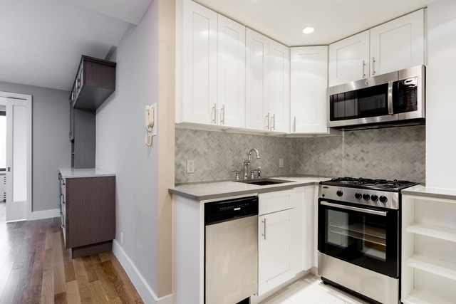 Studio, Manhattan Valley Rental in NYC for $2,883 - Photo 1