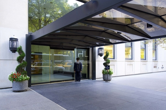 2 Bedrooms, Lenox Hill Rental in NYC for $11,850 - Photo 1