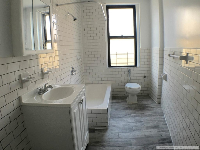 1 Bedroom, Washington Heights Rental in NYC for $2,495 - Photo 2
