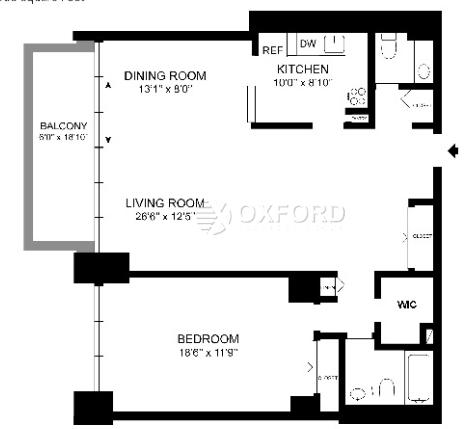 1 Bedroom, Midtown East Rental in NYC for $4,750 - Photo 2