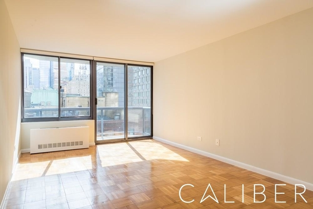 1 Bedroom, Theater District Rental in NYC for $3,640 - Photo 1