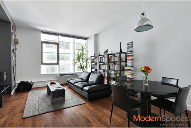 1 Bedroom, Hunters Point Rental in NYC for $3,725 - Photo 2