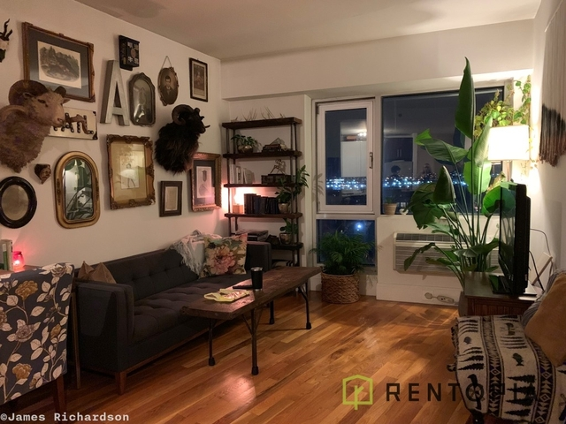1 Bedroom, East Williamsburg Rental in NYC for $2,800 - Photo 2