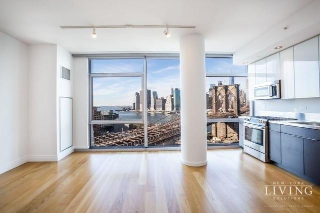 Studio, DUMBO Rental in NYC for $3,326 - Photo 1