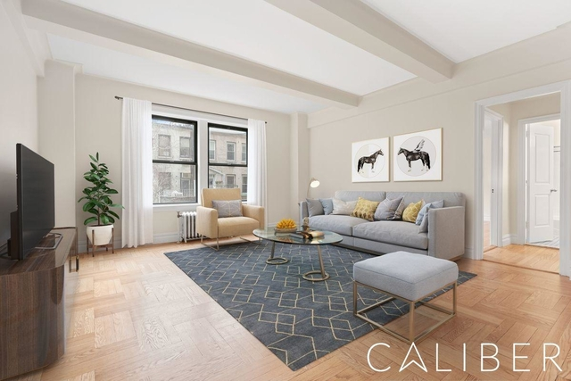 1 Bedroom, Upper West Side Rental in NYC for $4,550 - Photo 1
