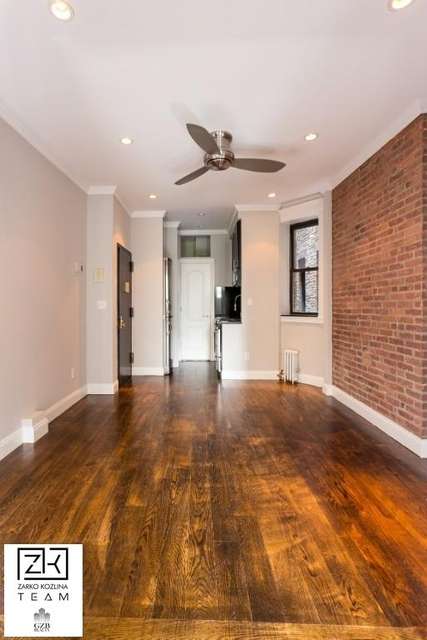 4 Bedrooms, Hell's Kitchen Rental in NYC for $6,200 - Photo 1
