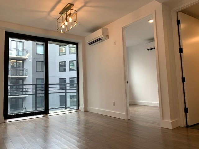 2 Bedrooms, East Williamsburg Rental in NYC for $3,666 - Photo 2