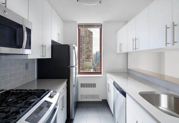 Studio, Theater District Rental in NYC for $2,539 - Photo 2