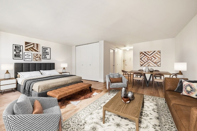 Studio, Theater District Rental in NYC for $2,539 - Photo 1
