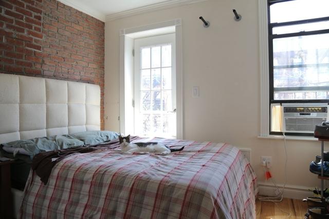 1 Bedroom, Alphabet City Rental in NYC for $2,835 - Photo 2
