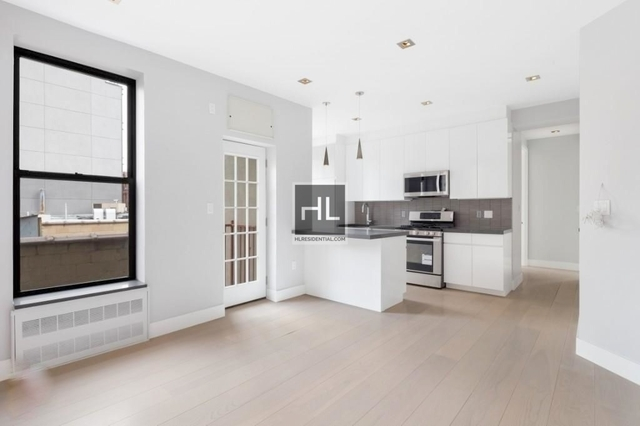4 Bedrooms, Lower East Side Rental in NYC for $7,375 - Photo 1