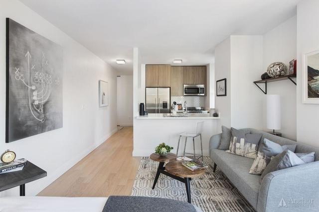 Studio, Yorkville Rental in NYC for $2,760 - Photo 1