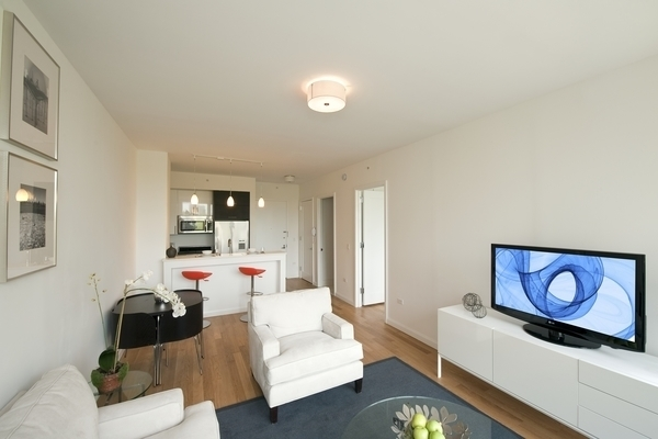 1 Bedroom, Manhattan Valley Rental in NYC for $3,715 - Photo 2