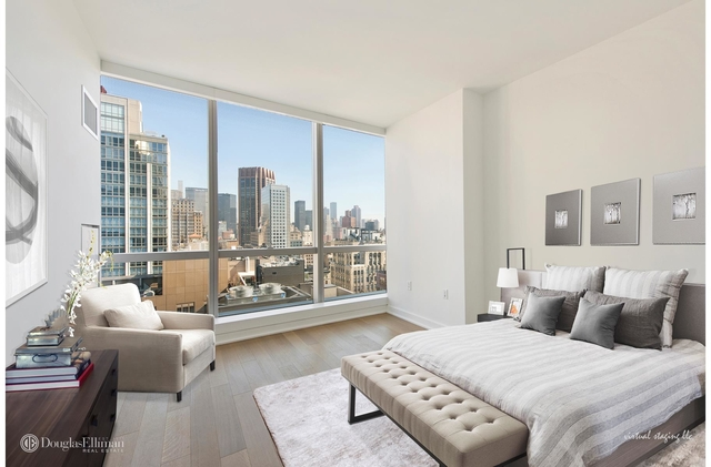 1 Bedroom, NoMad Rental in NYC for $5,538 - Photo 1