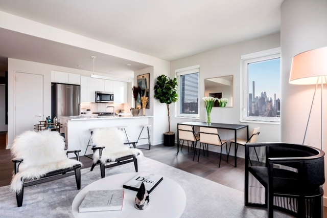 2 Bedrooms, Long Island City Rental in NYC for $5,382 - Photo 1