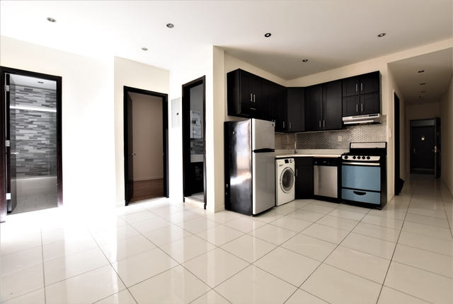 4 Bedrooms, Little Senegal Rental in NYC for $4,700 - Photo 1
