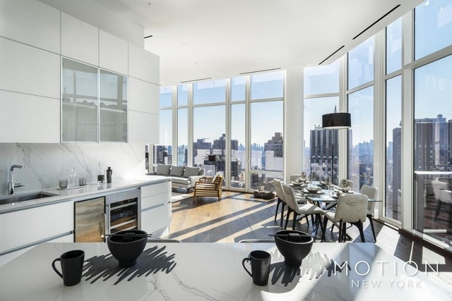 3 Bedrooms, Turtle Bay Rental in NYC for $15,335 - Photo 1