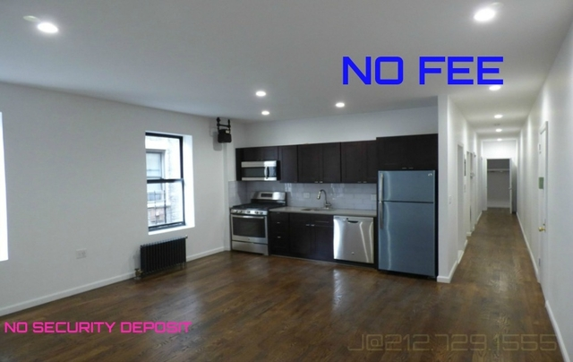 3 Bedrooms, Washington Heights Rental in NYC for $3,848 - Photo 1