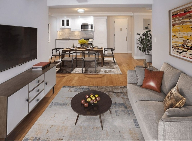 1 Bedroom, Upper West Side Rental in NYC for $4,675 - Photo 1
