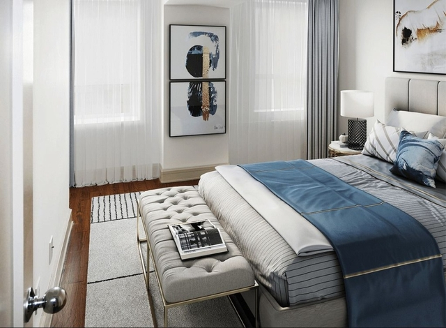 3 Bedrooms, Upper West Side Rental in NYC for $7,555 - Photo 2