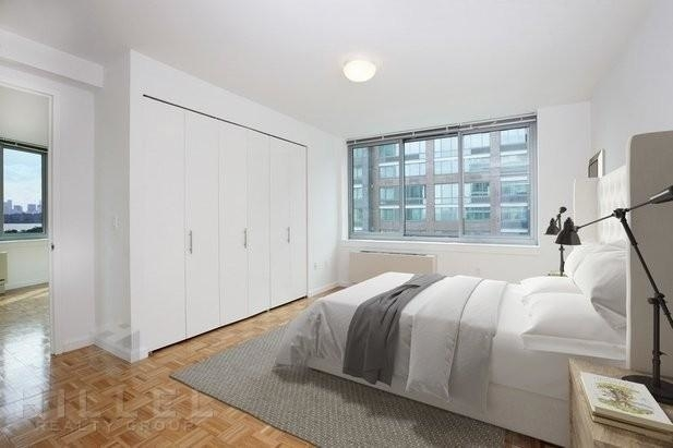 1 Bedroom, Hunters Point Rental in NYC for $3,510 - Photo 1