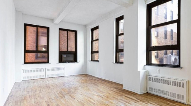 Studio, Flatiron District Rental in NYC for $3,495 - Photo 1