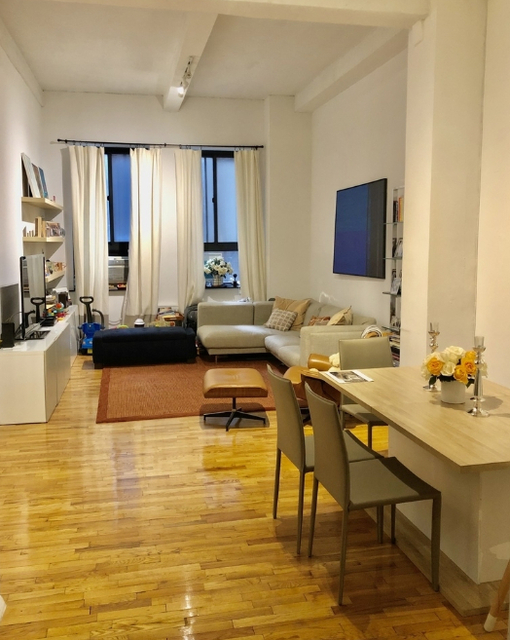 1 Bedroom, Flatiron District Rental in NYC for $4,995 - Photo 2