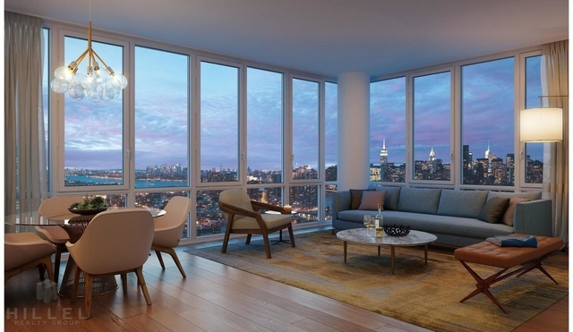 2 Bedrooms, Long Island City Rental in NYC for $4,980 - Photo 1