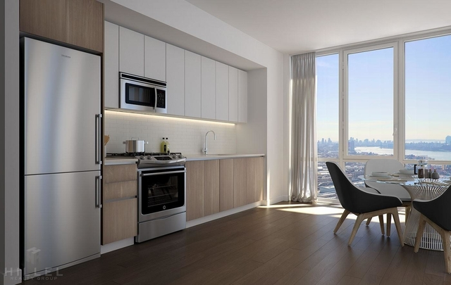 Studio, Long Island City Rental in NYC for $2,880 - Photo 1